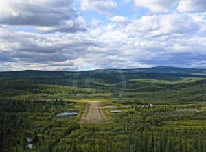Eagle Alaska