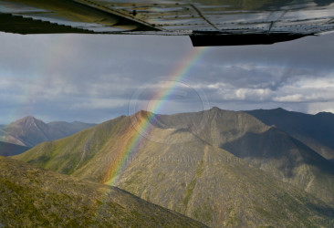 Brooks Range Alaska