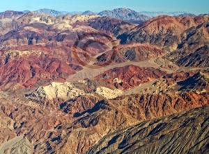 Colors of the California Desert