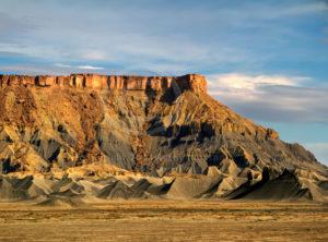 Utah Butte