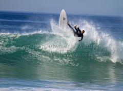 Ooops lost my surfboard
