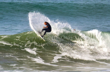 Wave Spray Surfer