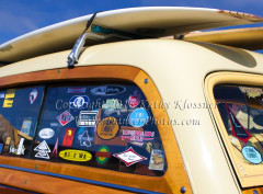 California Woodie Mobile